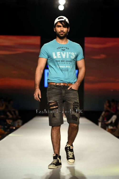 Levi's Collection at TFPW 2015 (5)