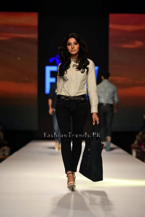 Levi's Collection at TFPW 2015 (6)