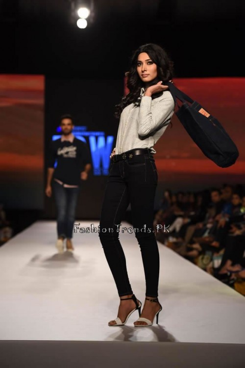 Levi's Collection at TFPW 2015 (7)