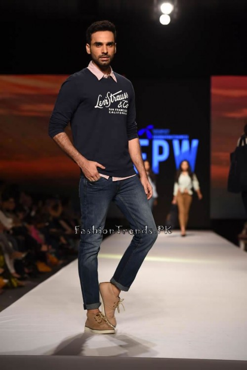 Levi's Collection at TFPW 2015 (8)