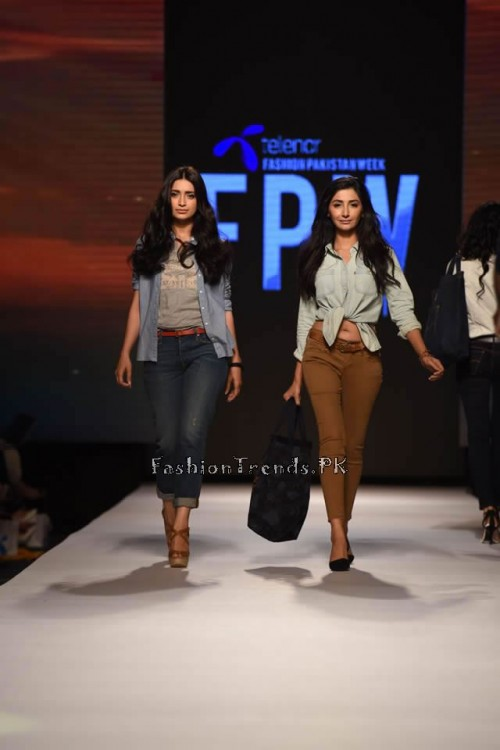 Levi's Collection at TFPW 2015 (9)