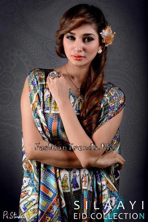 Silaayi Eid Collection 2015 (10)