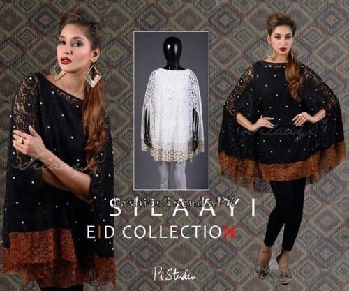 Silaayi Eid Collection 2015 (2)