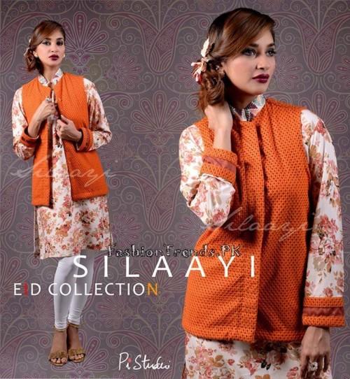 Silaayi Eid Collection 2015 (4)