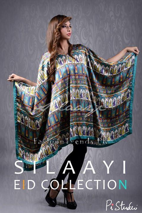 Silaayi Eid Collection 2015 (5)