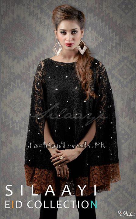 Silaayi Eid Collection 2015 (6)