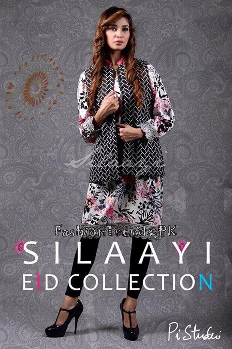 Silaayi Eid Collection 2015 (9)