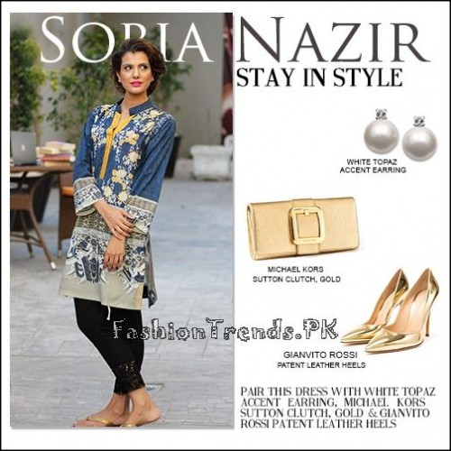 Sobia Nazir Eid Collection 2015 (10)