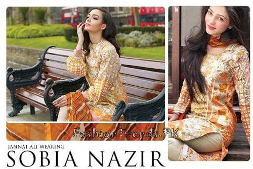 Sobia Nazir Eid Collection 2015 (7)