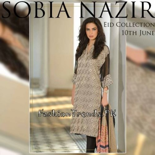 Sobia Nazir Eid Collection 2015 (8)