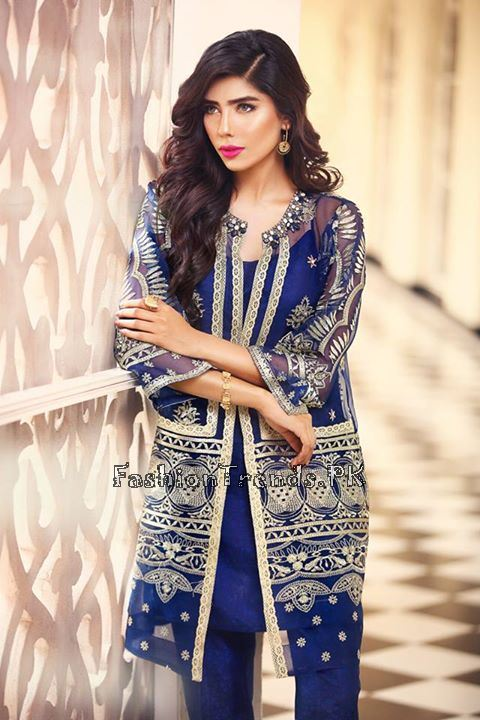 Suffuse By Sana Yasir Eid Collection 2015 (1)