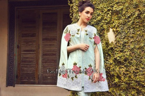 Suffuse By Sana Yasir Eid Collection 2015 (14)
