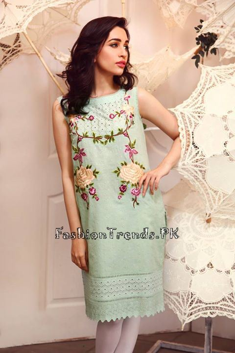 Suffuse By Sana Yasir Eid Collection 2015 (15)