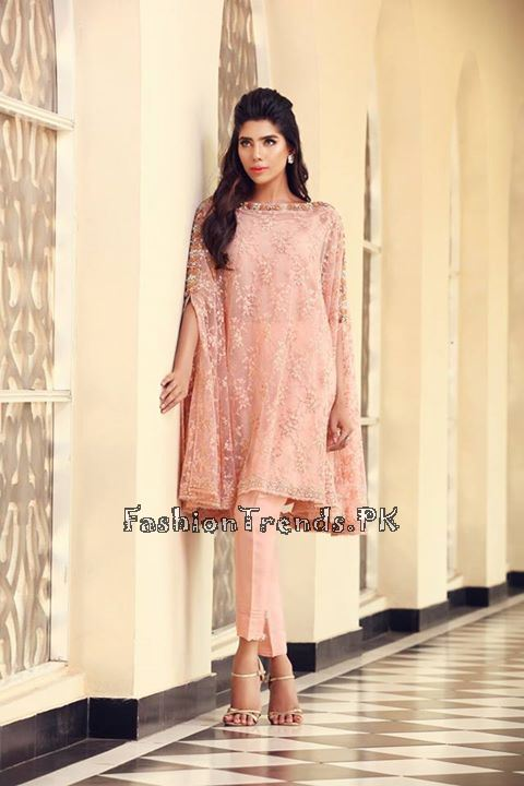 Suffuse By Sana Yasir Eid Collection 2015 (5)