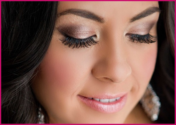 Top Beauty Makeup Tips For Brides And Models: Summer Makeup Tips 2015 For Brides