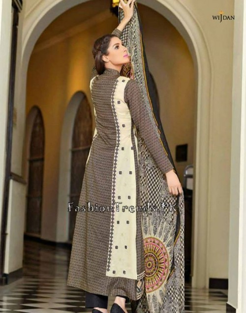 Wijdan Summer Collection 2015 Vol 2 by Salam Textile (13)