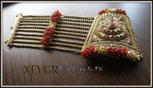 Xevor Eid Jewellery Collection 2015 (10)