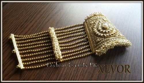 Xevor Eid Jewellery Collection 2015 (2)