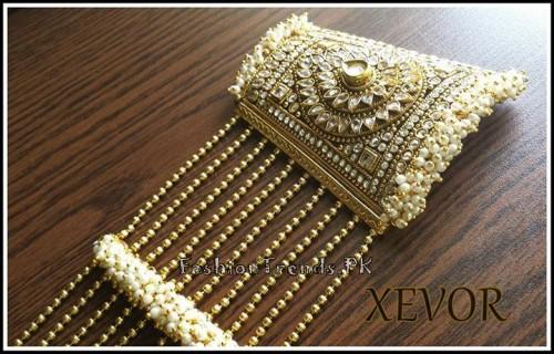 Xevor Eid Jewellery Collection 2015 (6)
