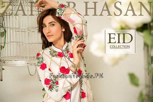 Zainab Hasan Eid Collection 2015 (1)