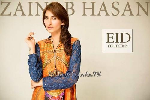 Zainab Hasan Eid Collection 2015 (3)