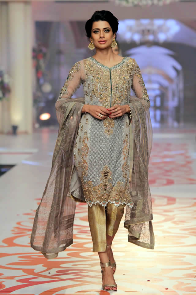 Asifa Amp Nabeel Collection Tbcw 2015 Fashion 2019