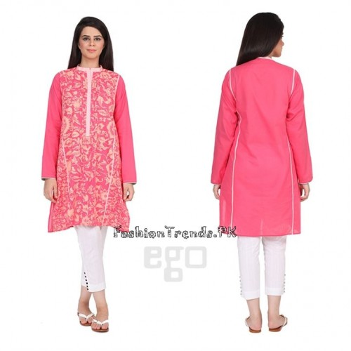 Ego Eid Collection 2015 For Girls (14)