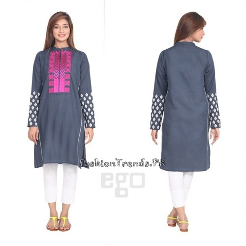 Ego Eid Collection 2015 For Girls (5)