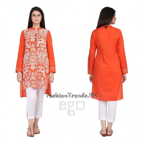 Ego Eid Collection 2015 For Girls (6)