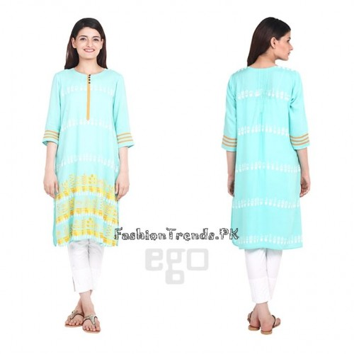 Ego Eid Collection 2015 For Girls (7)