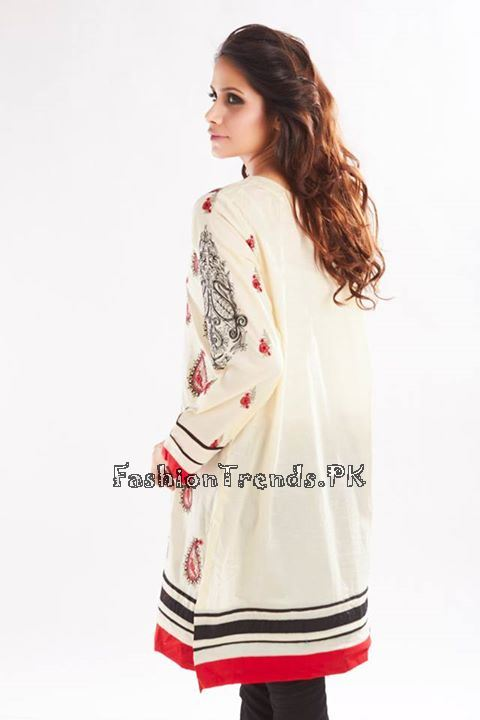 Firdous Ready to Wear Eid Collection 2015 (6)