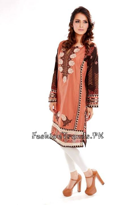 Firdous Ready to Wear Eid Collection 2015 (15)
