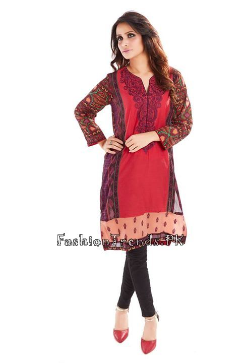 Firdous Ready to Wear Eid Collection 2015 (19)