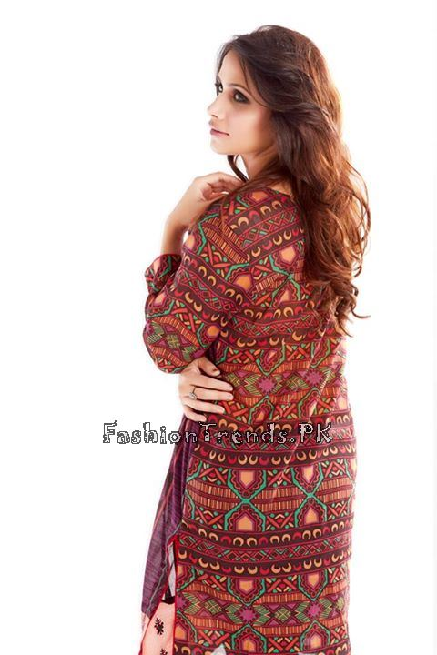 Firdous Ready to Wear Eid Collection 2015 (20)