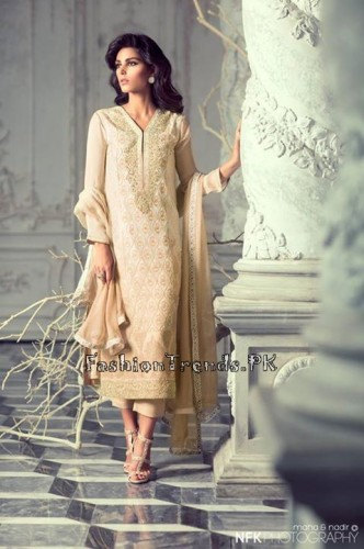 Gul Ahmed G- Pret Collection 2015 (11)