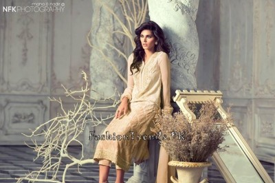 Gul Ahmed G- Pret Collection 2015 (3)