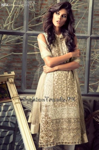 Gul Ahmed G- Pret Collection 2015 (4)