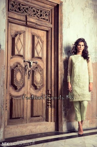 Gul Ahmed G- Pret Collection 2015 (6)