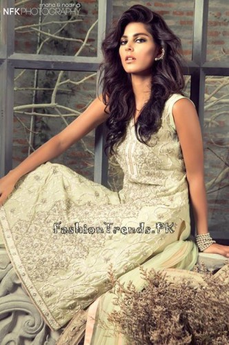 Gul Ahmed G- Pret Collection 2015 (8)