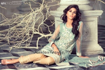 Gul Ahmed G- Pret Collection 2015 (9)