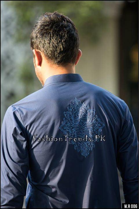 Humayun Alamgir Men Eid Collection 2015 (5)