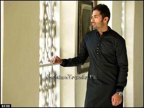 Humayun Alamgir Men Eid Collection 2015 (6)
