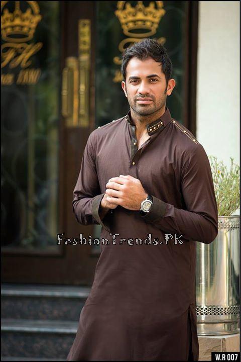Humayun Alamgir Men Eid Collection 2015 (11)