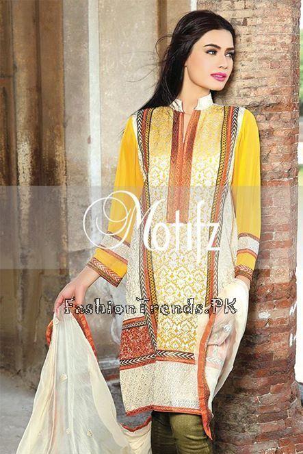 Motifz Eid Collection 2015 (1)