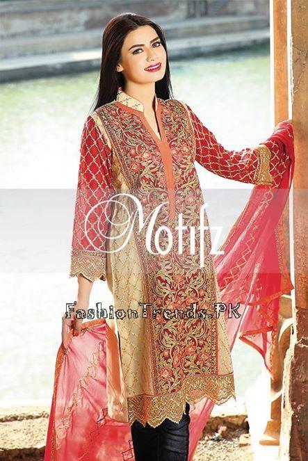 Motifz Eid Collection 2015 (12)