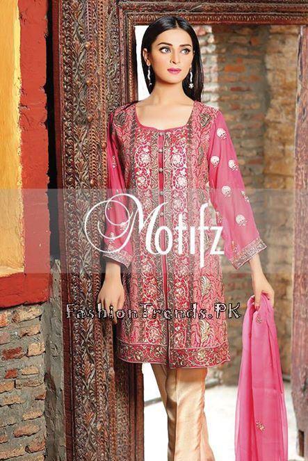 Motifz Eid Collection 2015 (13)