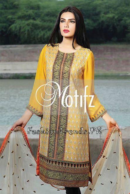 Motifz Eid Collection 2015 (2)