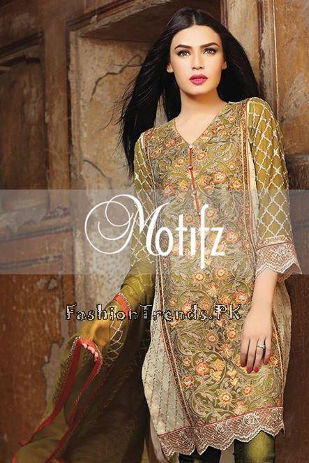 Motifz Eid Collection 2015 (3)