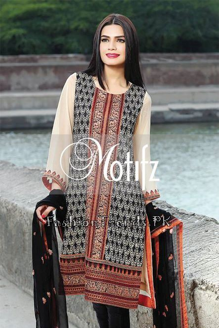 Motifz Eid Collection 2015 (4)