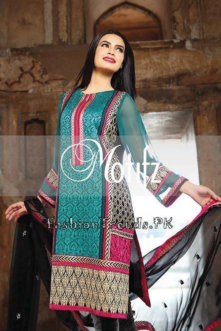 Motifz Eid Collection 2015 (6)